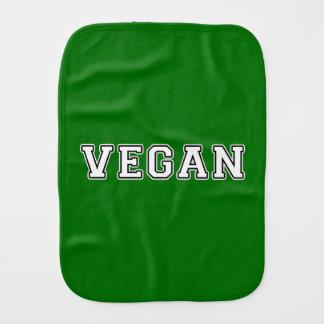 Paninho Para Bebês Vegan