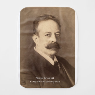 Pano De Boca Alfred Grunfeld