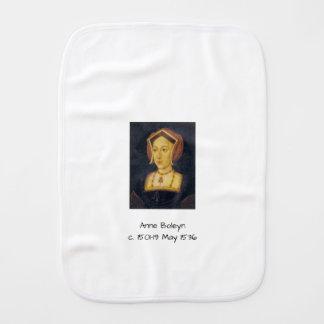Pano De Boca Anne Boleyn