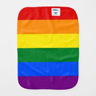 Pano De Boca Bandeira do arco-íris