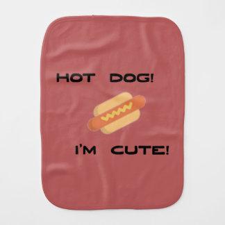 Pano De Boca Cachorro quente eu sou bonito