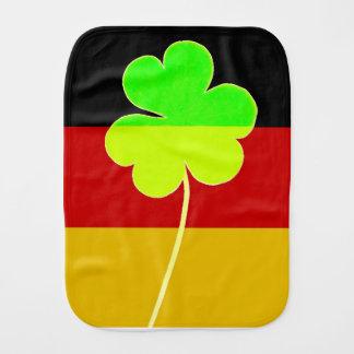 Pano De Boca Divertimento alemão irlandês de St Patrick do