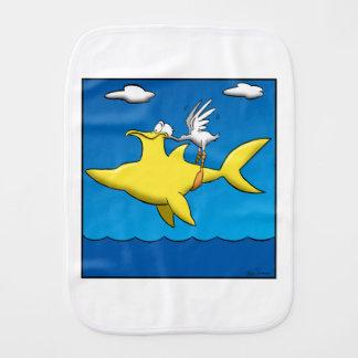 Pano De Boca Dores do pelicano