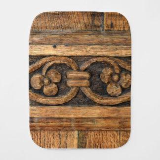 Pano De Boca escultura de madeira do painel