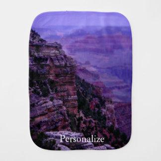 Pano De Boca Grand Canyon roxo