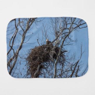Pano De Boca Guardando Eagle