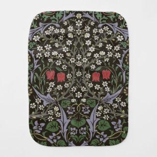 Pano De Boca Impressão da arte da tapeçaria da ameixoeira-brava