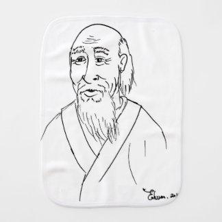 Pano De Boca Lao Tzu