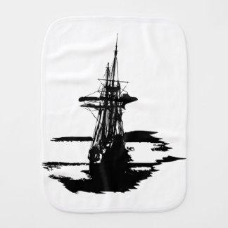 Pano De Boca navio de pirata