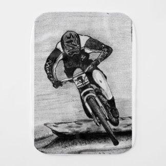 Pano De Boca Passeio do Mountain bike