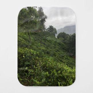 Pano De Boca Plantação de chá