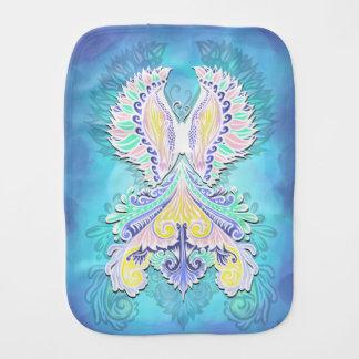 Pano De Boca Renascido - luz, bohemian, espiritualidade