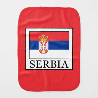 Pano De Boca Serbia