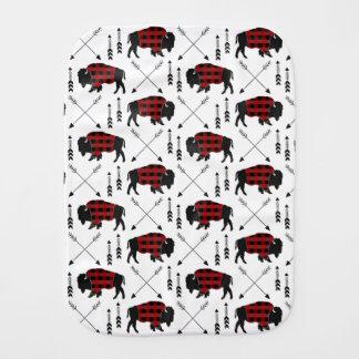 Pano De Boca Setas do búfalo