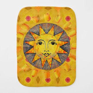 Pano De Boca Sun de sorriso