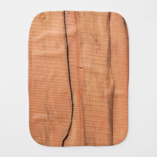 Pano De Boca Textura de madeira