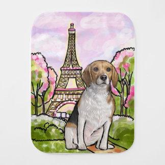 Pano De Boca torre Eiffel Paris do lebreiro
