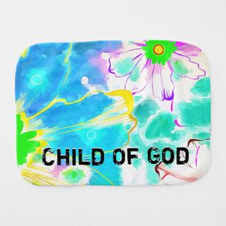 Pano De Boca Você é uma criança do deus