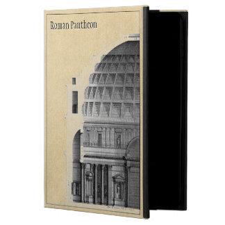Panteão romano personalizado
