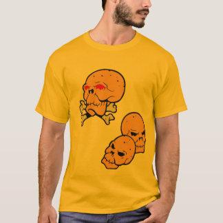 papá & camisa do design do Dia das Bruxas dos