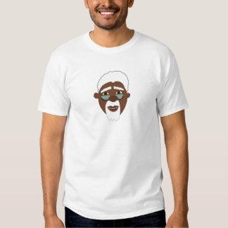 Papá da papá feliz t-shirt
