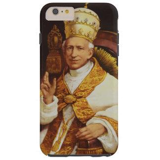 Papa Leo XIII Vincenzo Gioacchino Luigi Pecci Capa Tough Para iPhone 6 Plus