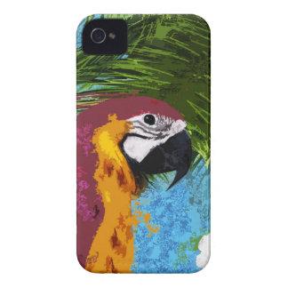 Papagaio do Ara Capa Para iPhone