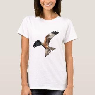 Papagaio vermelho - milvus de Milvus Camiseta