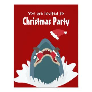 Papai noel & convite do costume da festa de Natal