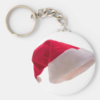 Papai Noel Red Hat Chaveiro
