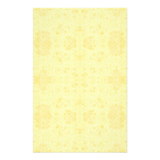 papel amarelo papelaria