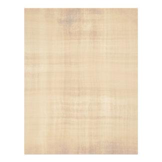 Papel de carta egípcio antigo do Papiro-olhar