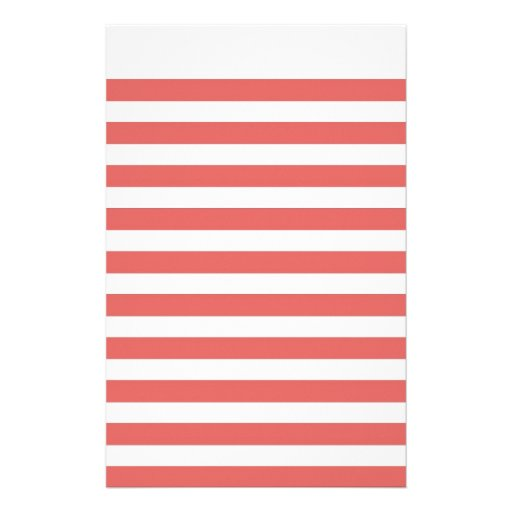 Papel de carta vermelho do papel do livro de nota papel personalizados