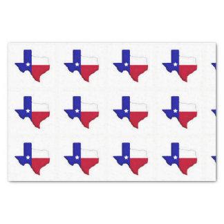 Papel de embrulho de Lonestar do estado do Texas