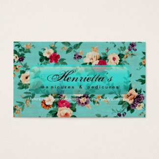 Papel de parede rosa vermelha elegante dos rosas cartão de visitas