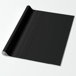 Papel De Presente A cor vazia da mudança do MODELO DIY adiciona a