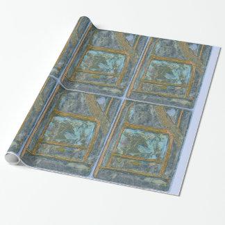 Papel De Presente Azulejos saborosos
