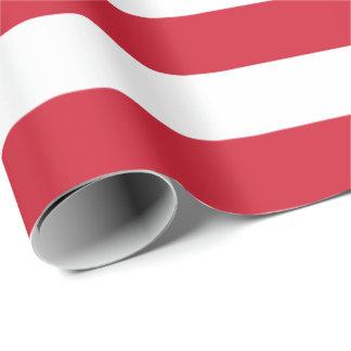 Papel De Presente Bandeira dos Estados Unidos do americano dos EUA
