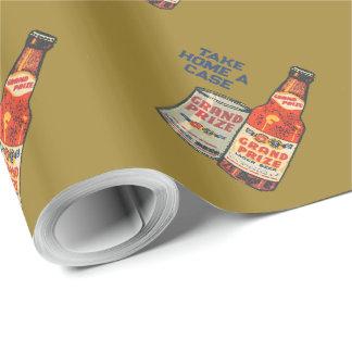 Papel De Presente Cerveja de cerveja pilsen premiada grande neta um