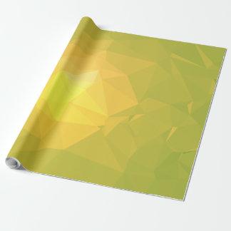 Papel De Presente Design abstrato & colorido do teste padrão - para