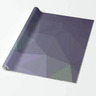 Papel De Presente Design abstrato & moderno de Geo - chuva da
