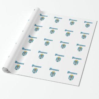Papel De Presente Design de POZNAN