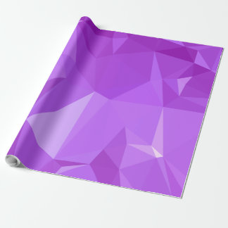Papel De Presente Design geométrico abstrato de LoveGeo - contagem