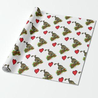 Papel De Presente dodo do amor dos fernandes tony