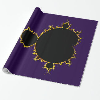 Papel De Presente Eclipse solar