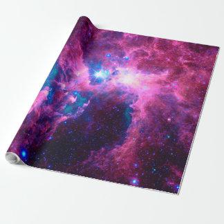 Papel De Presente Eta Carinae