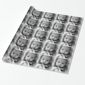 Papel De Presente Fotos pessoais