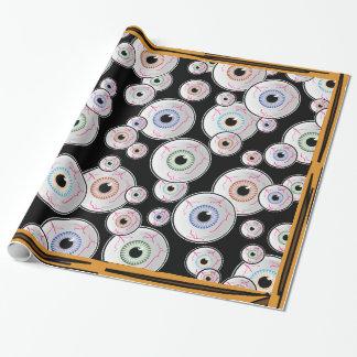 Papel De Presente Olhos Googly em Windows