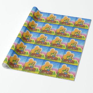 Papel De Presente Original do _MIGHTY-TREE-Page 58