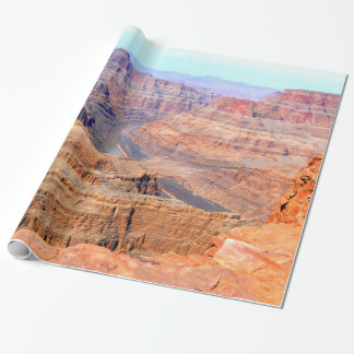 Papel De Presente Parque nacional do Grand Canyon